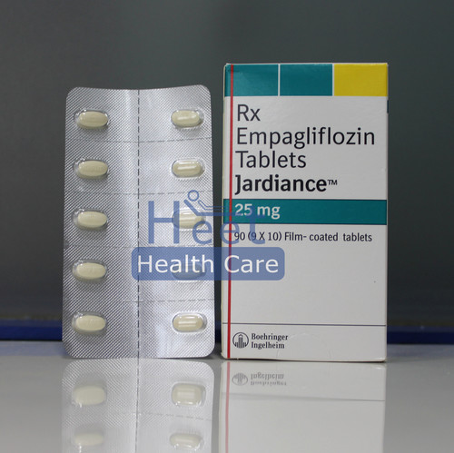 Jardiance Empagliflozin Tablets
