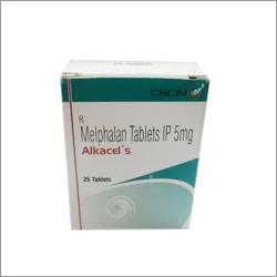 Alkacel Melphalan 2mg Tablet