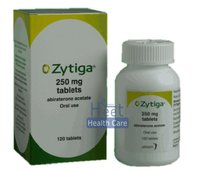 Zytiga Abiraterone Acetate 250mg