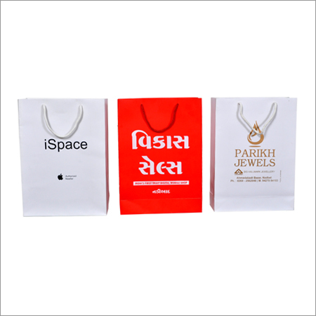Packaging Printed Bags
