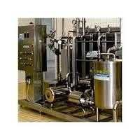 Juice And Soft Drink Plant