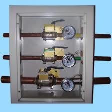 Medical Gas Line Systems