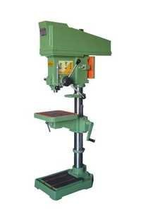 19 mm Pillar Drill Machine