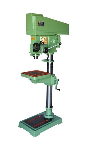 25mm Heavy Duty Pillar Drilling Machine With Fine Feed