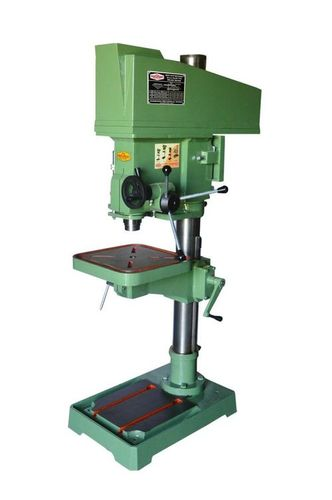 38mm Heavy Duty Pillar Drill machines With Fine Feed