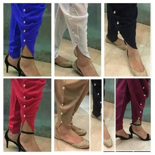 TULIP PANTS FOR WOMEN
