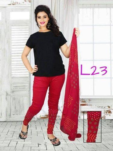 Salwars  And Pants