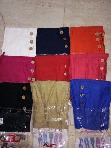 LINEN OFFICE PANTS FOR WOMEN