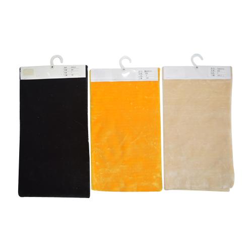 Colored Carpet Fur Fabric