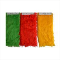 Long Pile Fur