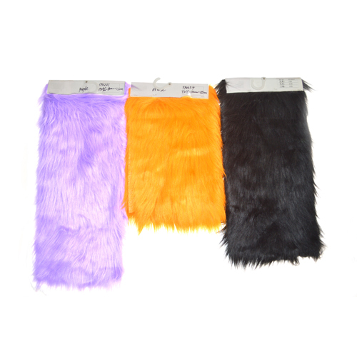 Stylish Pile Fur Fabric