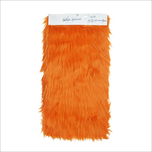 Long Pile Fur Fabric