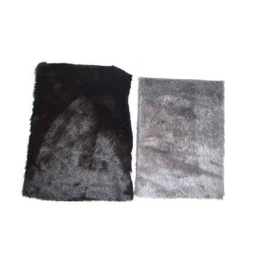 22mm Shining Fur Fabric