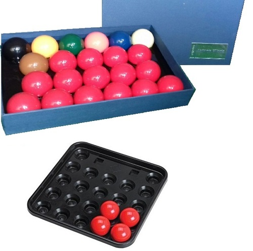 PARTNERS SNOOKER BALLS SET(COMB0)