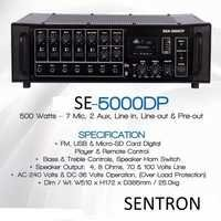 SE-500