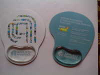 Promotional Gel Mouse pads