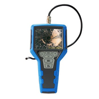 3.5 Inches Monitor Borescope (Tx101-39100-5) Length: 1~10  Meter (M)