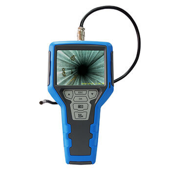 4 Way Articulation Borescope - (TX101-4A62)