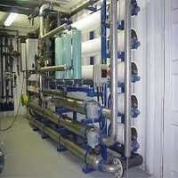 Sea Water Desalination Ro Plant