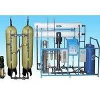 Containerized Reverse Osmosis System