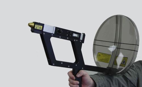Ultrasound Partial Discharge Detector