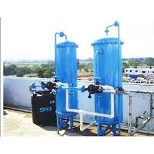 Waste Water Treatement Plant