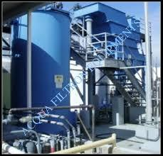 Effluent Sewage Treatment Plant