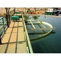 Clarifier and Clariflocculators