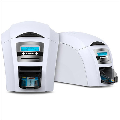 Magicard Enduro 3E Card Printer
