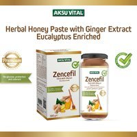 Ginger Extract Honey