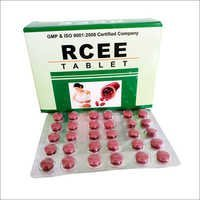 Rcee Tablet
