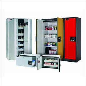 Solvent Safety Cabinet