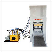 Fly Ash Brick Machines - Belt Type