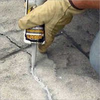 Building Leakage & Crack Repairing