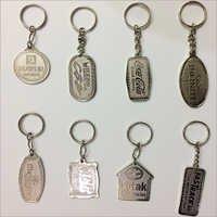 Metal Nikal Keychains