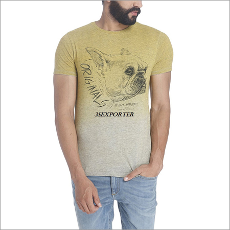 Designer Mens T Shirts