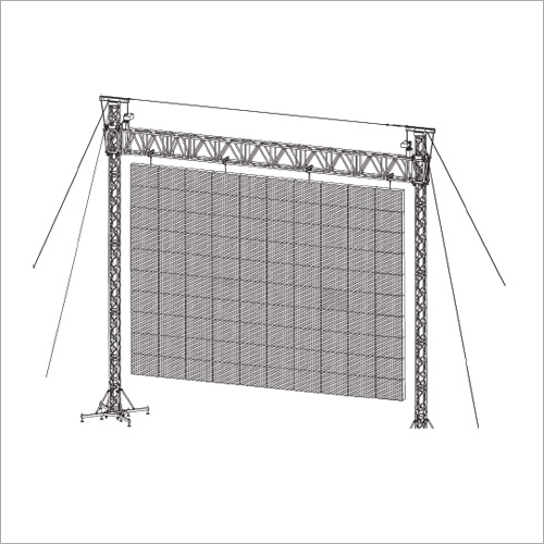 LT-01 LED Truss