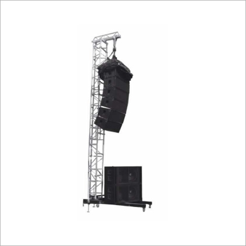 Line Array Truss System