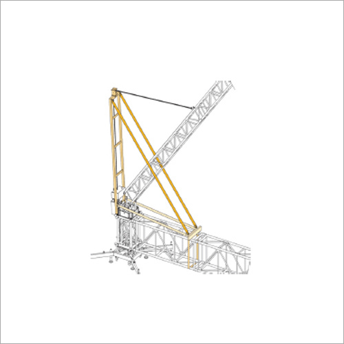 Industrial Tower Erection System