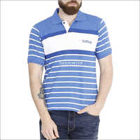 Mens Collar T-Shirts
