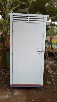 PUF Panel Modular toilet
