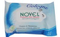 Cologne Wet Tissues 25's