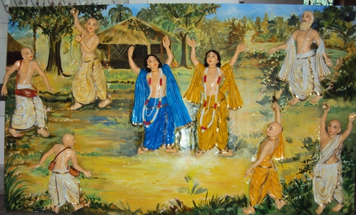 Song Kirton Painting