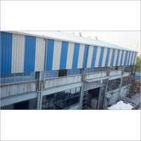 Industrial Composite Panel