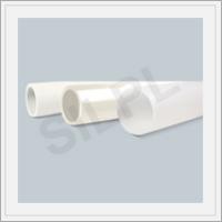 ASTM PVDF Pipe