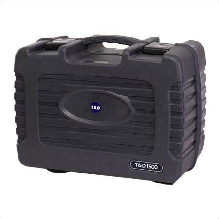Laser Leveler Box
