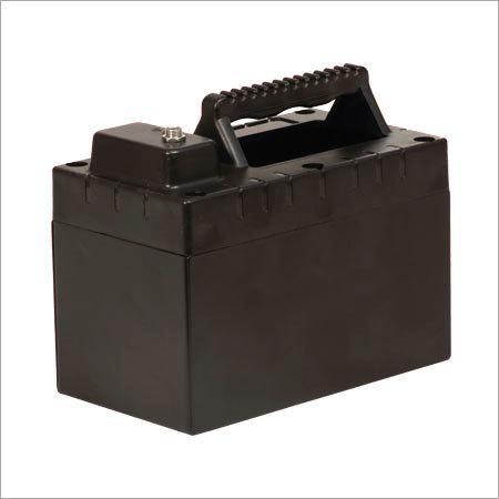 Laser Leveler Tool Box