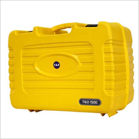 Laser Leveler Tool Kit Box