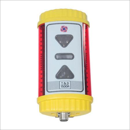 1500R Land Laser Leveler