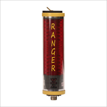 RANGER RX Land Laser Leveler